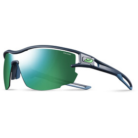 Julbo Aero Spectron 3CF Okulary przeciwsłoneczne, niebieski/zielony
